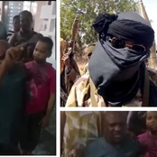 I Don't Wish My Enemies This Experience, The Kidnappers Have Taken Over The Southeast - Survivor Shares Ordeal [Video]