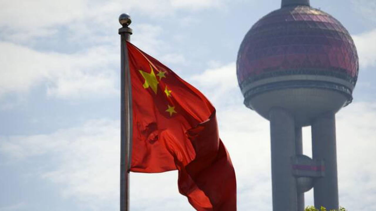 """Pour la Chine, la vente de sous-marins américains à l'Australie """"sape gravement la paix et la stabilité régionales"""""""