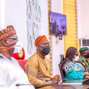 Oyo state Governor meets with Kwara State counterpart over insecurity