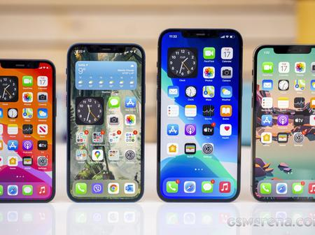 Release date for Iphone 13