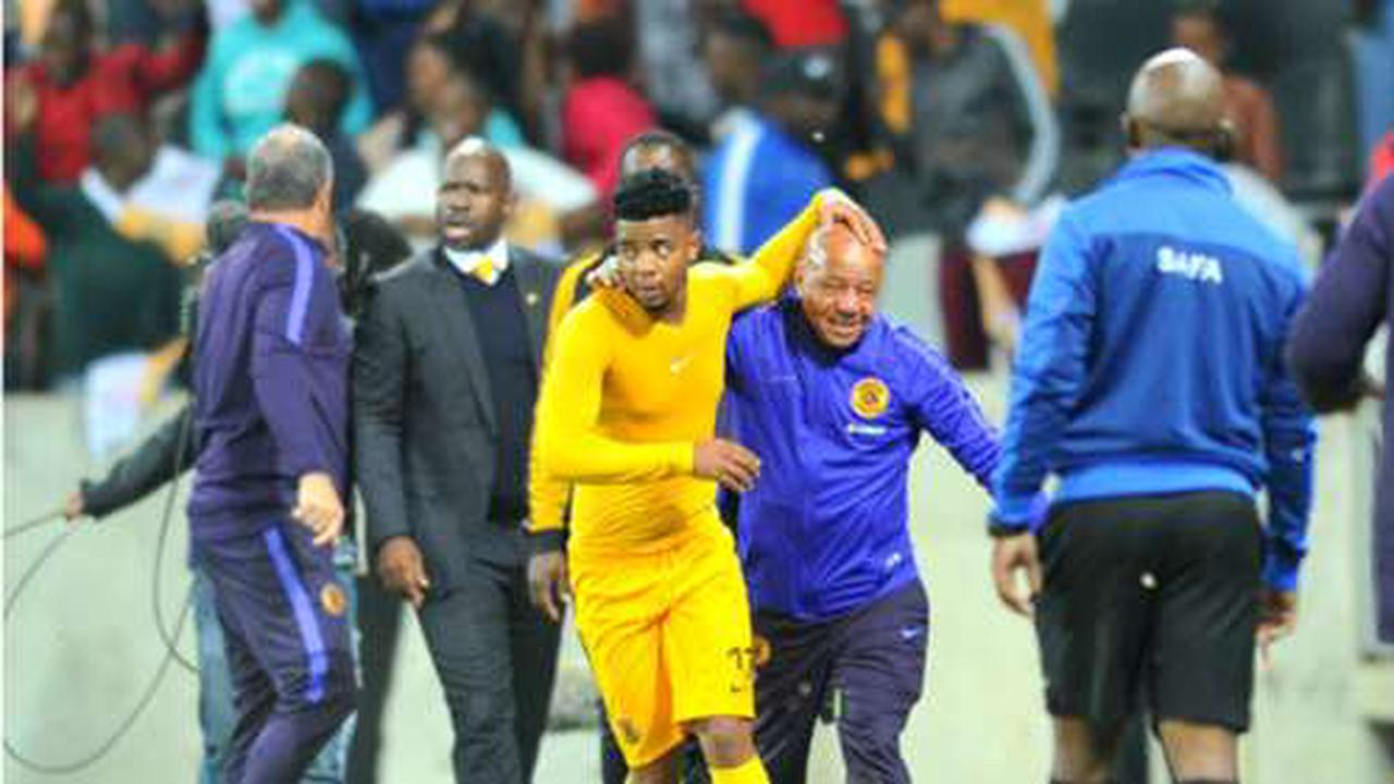 Former Kaizer Chiefs player Lebese targetting 'best career moment' with TTM | Goal.com