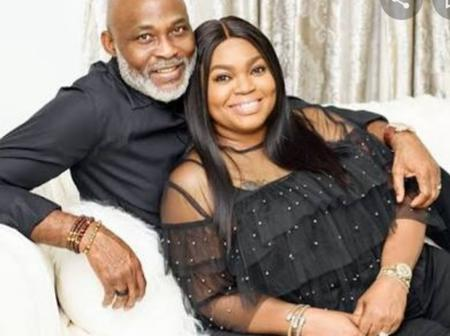 See 17 Nigerian Celebrity Couples Who Have Been Married For Long Without Any Scandal