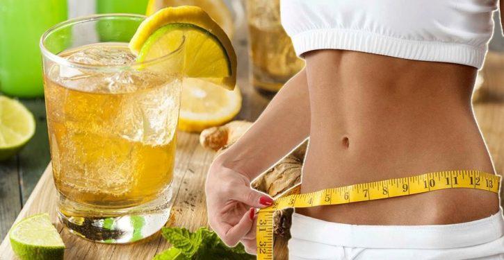 gingembre aider la perte de poids