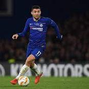 Chelsea suffers last-minute injury blow ahead of Porto Clash