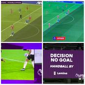 Opinion: Forget Josh Maja's VAR Saga Against Tottenham, This Is the Worst VAR Decision This Season