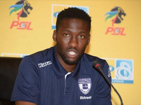 Orlando Pirates are reportedly interested in the services of former Bidvest Wits defender Mkhwanazi.