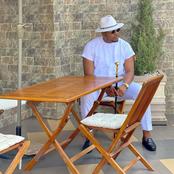 Nigerian Nollywood Actor, Ken Erics Releases New Single (Videos)