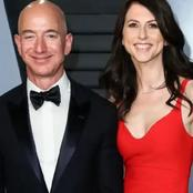 From Wife Of A Billionaire To Marrying A School Teacher, Jeff Bezos' Ex-Wife Remarries
