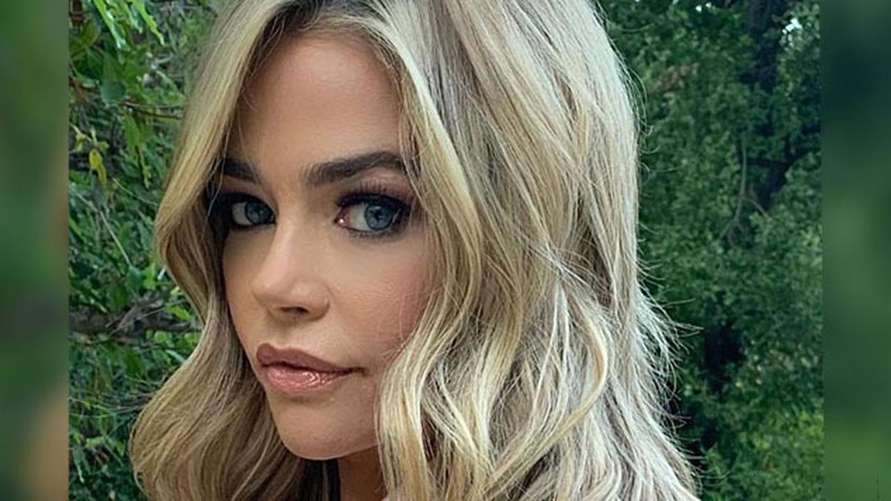 The Bold and the Beautiful Star Denise Richards Launches New Beauty Line