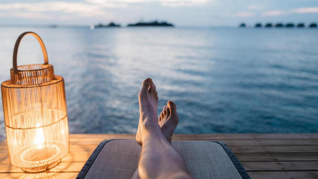 VOS DROITS - Vacances interrompues pour maladie, le remboursement n'est pas assuré