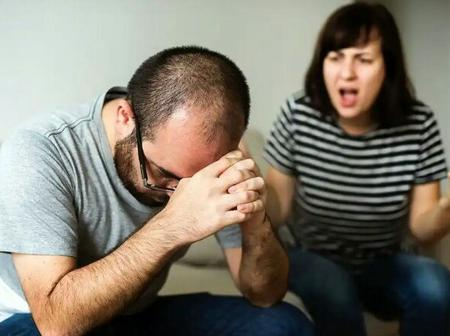 Do you that it's impossible to remain Angry with someone you love? See more facts about Anger.