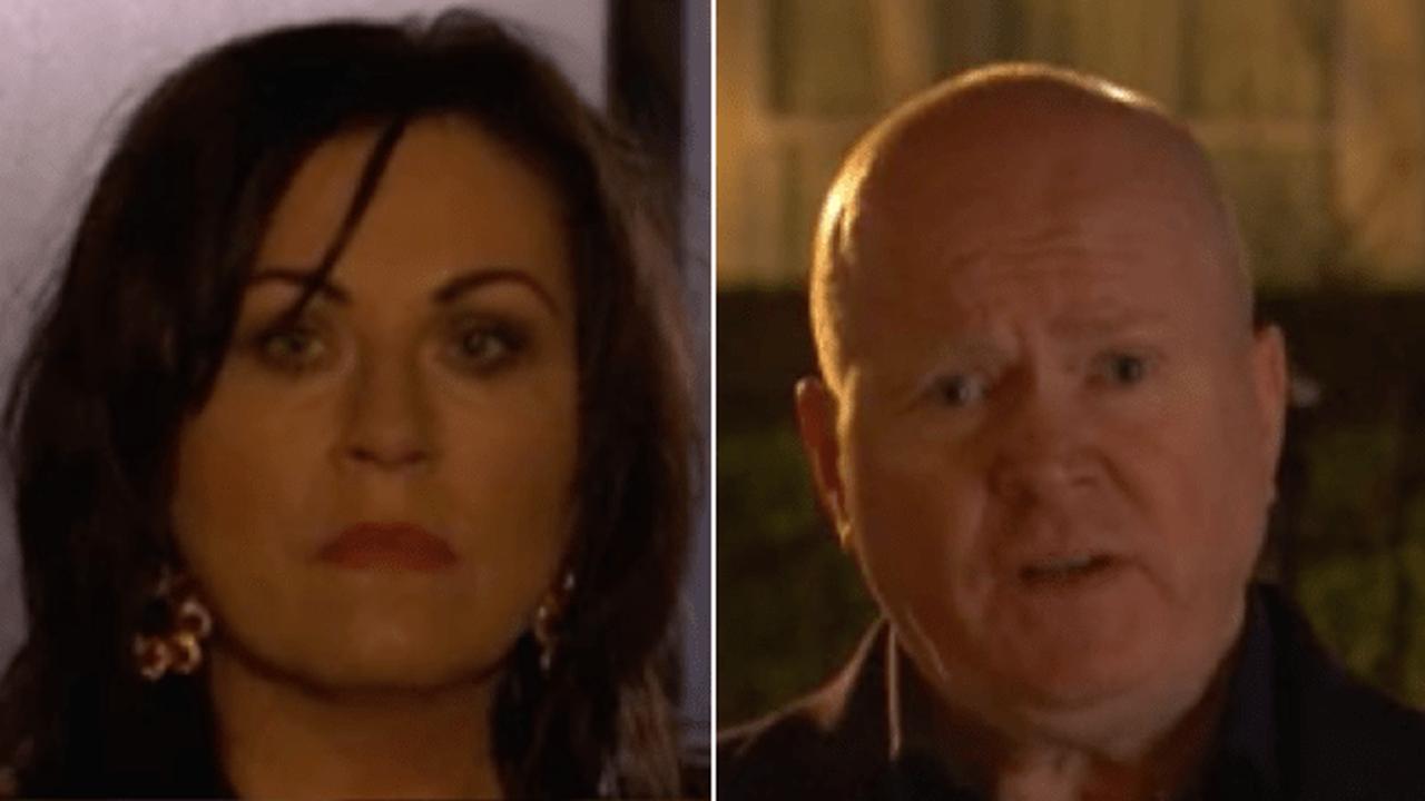 Devastating split confirmed for Kat and Phil in EastEnders