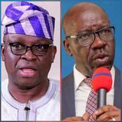 Edo 2020: Obaseki may return back to APC if he wins reelection under PDP- Ayo Fayose