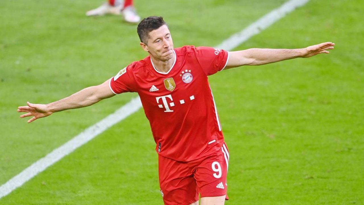 Bayern Munich : la direction s'exprime sur l'avenir de Lewandowski
