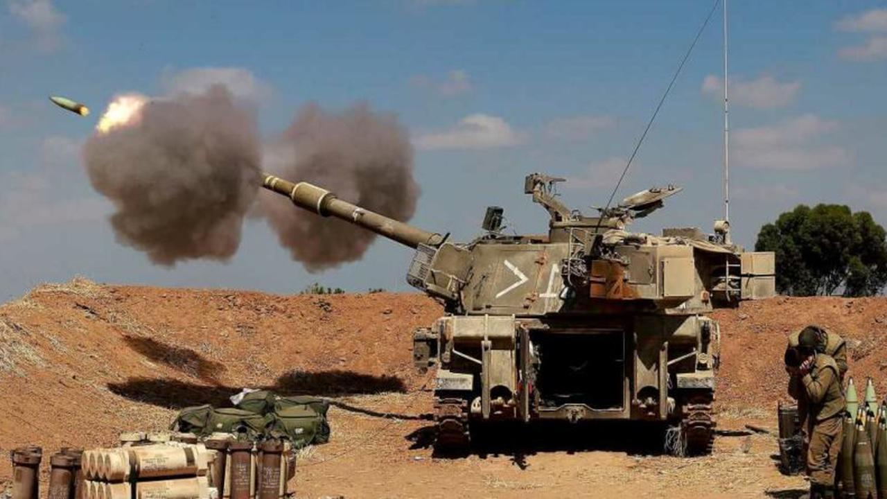 Biden: Israel's Gaza Bombardment Is Not a 'Significant Overreaction'