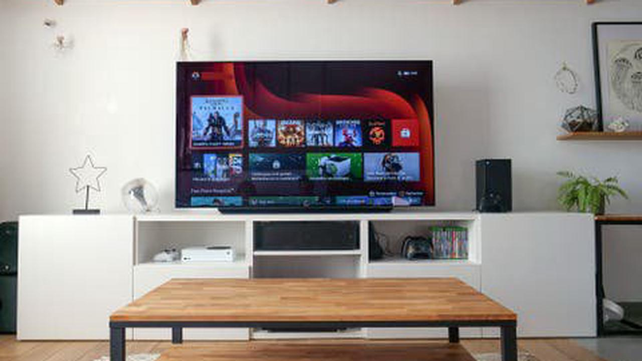 La Xbox Series X retranscrit désormais correctement le noir des Blu-rays