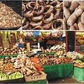 Why Prices Of Foodstuff Soar In Imo Markets
