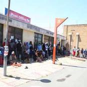 Long Queues Are Being Addressed At The Post Offices