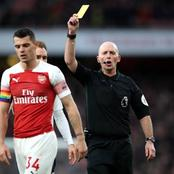 Tragedy awaits Arsenal as controversial Referee Appointed For Sunday Clash against United