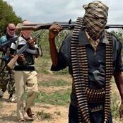 Armed Bandits Kidnap 300 Schoolgirls In Jangebe, Zamfara State