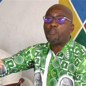 Législatives à Yopougon/ Dia Augustin déclare «Nous cherchons à gagner avec 100.000 voix minimum»