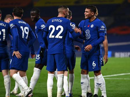 Why Chelsea Could Fail To Qualify For Champions League Next Season Even After They Finish Fourth