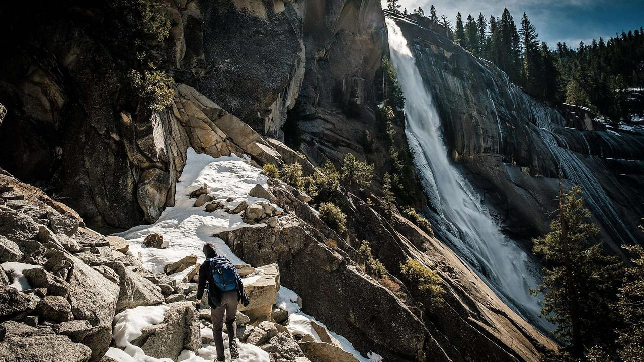 Yosemite National Park will require reservations for entry this summer — again