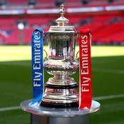 Manchester United's third round FA CUP opponent announced