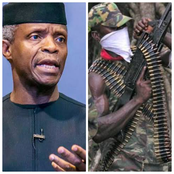 Today's Headlines: Gunmen Murder Nsukka Pastor, Yemi Osinbajo Speaks On Internet Access