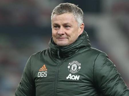 Manchester United Close To Making A Decision Regarding Solskjaer's Future