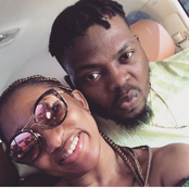 Olamide celebrates his woman on her birthday