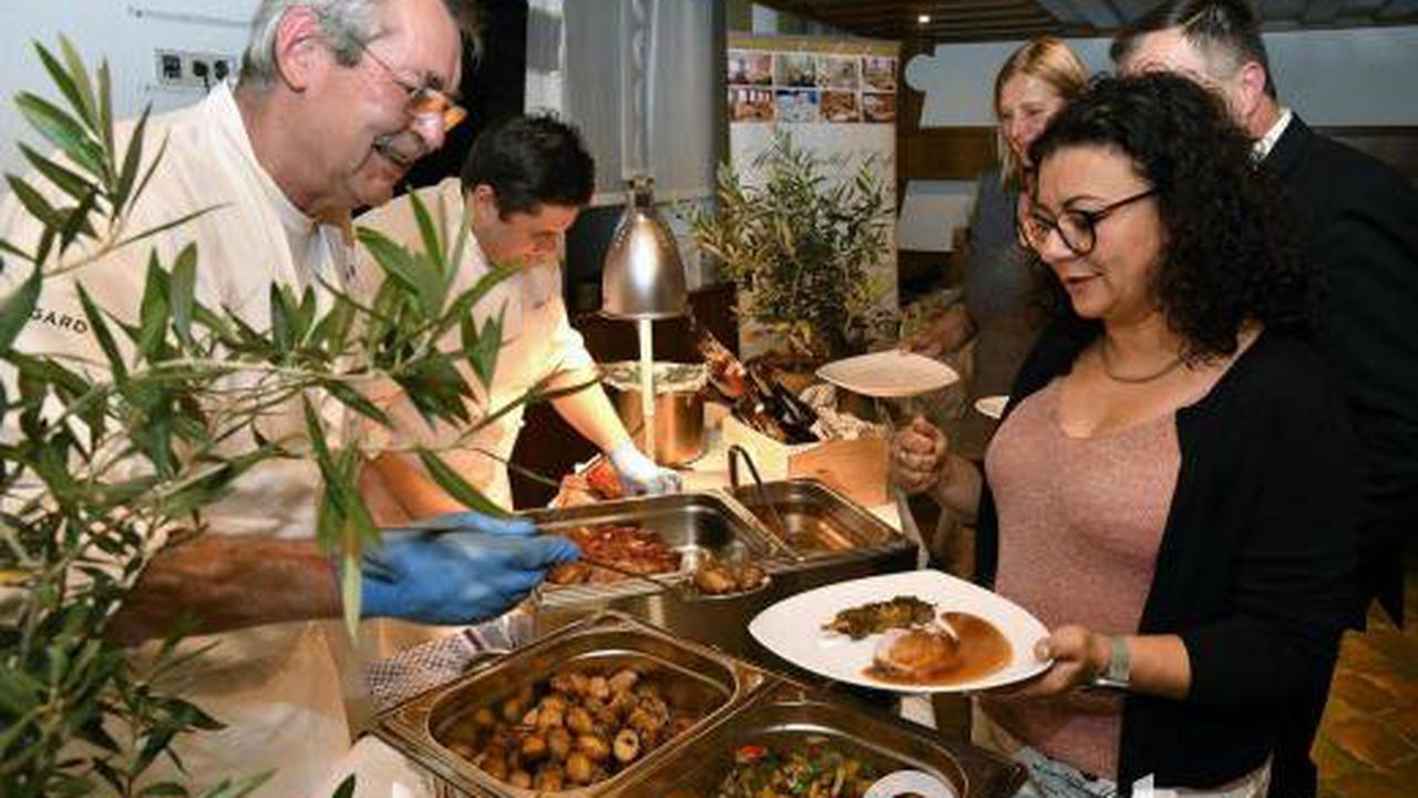 Wirte in Sulzbach-Rosenberg atmen auf: Wieder Gäste im Lokal