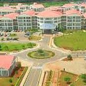 How Kenyatta University Built  And Lost  A Hospital