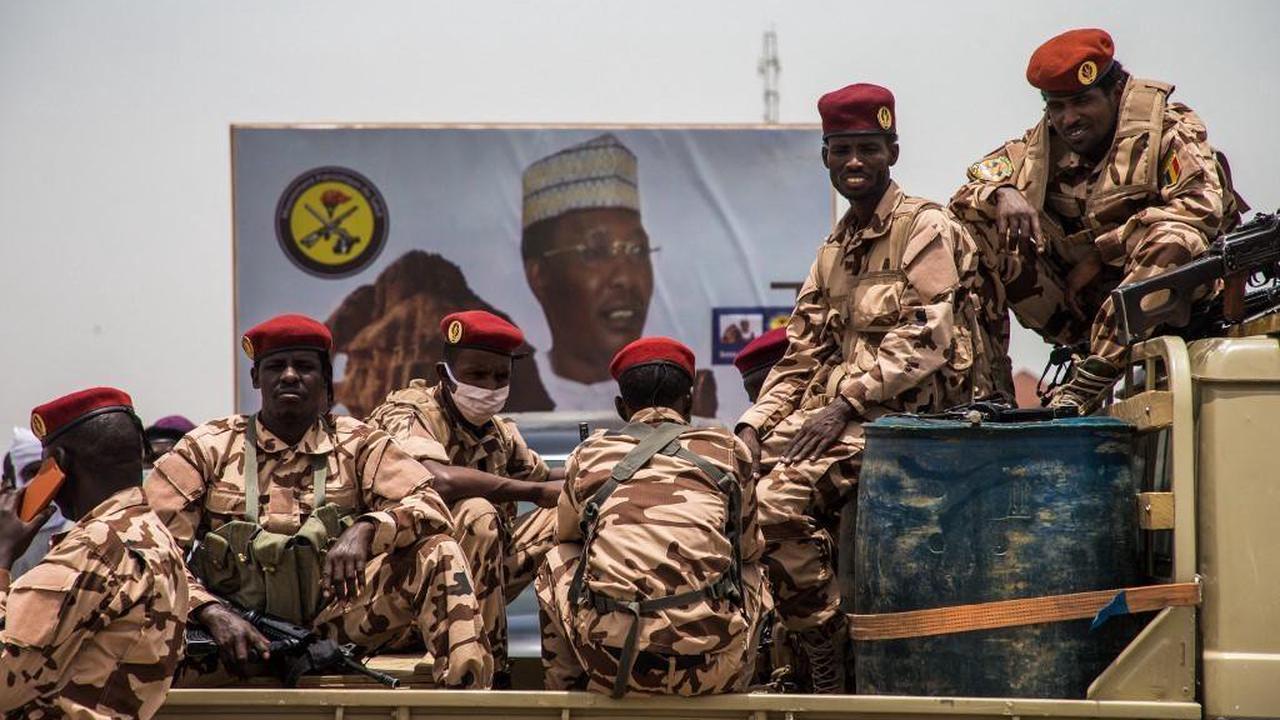 Tchad : les combats reprennent dans le Nord Kanem entre l'armée et les  rebelles du Fact - Opera News