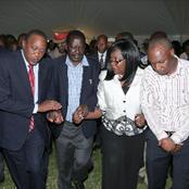 Meet Meru Billionaire Who Bragged Of Allegedly Killing Raila Odinga's First Born Son