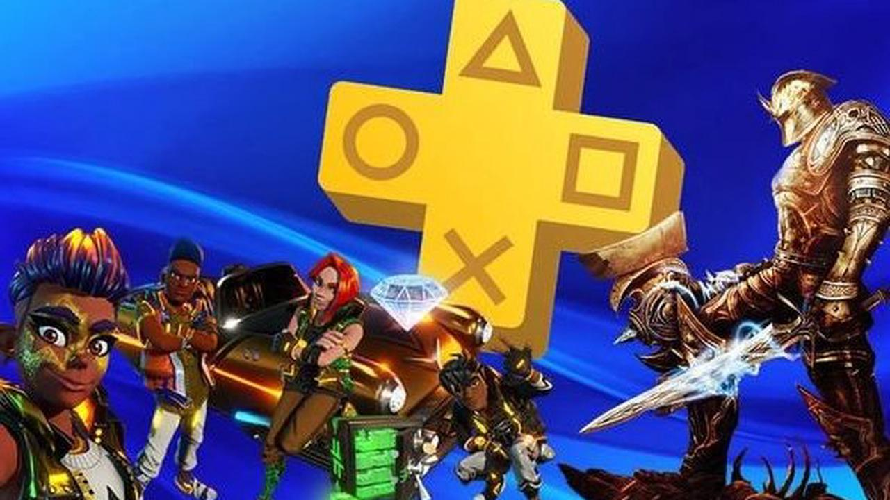 Forget PS Plus for now, Play at Home's final free PS4 game is disappearing