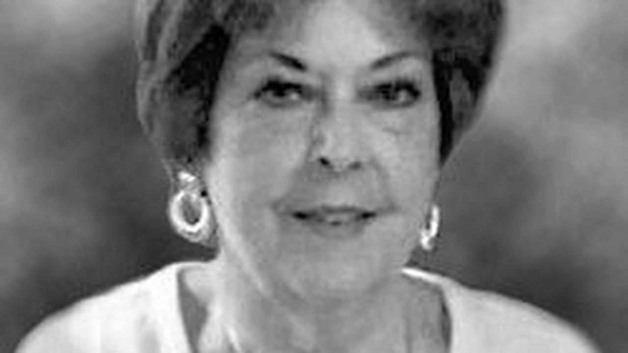 Mary Evelyn, Granny, Franks, age 82, died Saturday