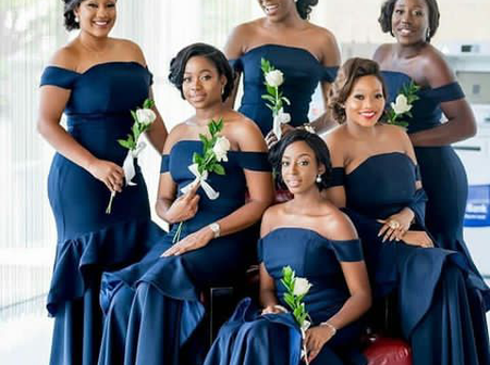 WEDDINGS: 45 Bridal Train Outfit Styles