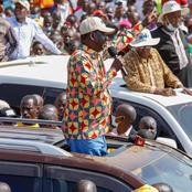 Warning Raila Has Given  Coastal Leaders Ahead Of New Party Discussions