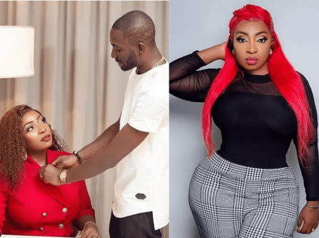Anita Joseph Prefers Her Husband Dead Than Allow Him Marry A Second Wife