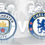 Manchester City could rival Chelsea to complete deal for €100million valued prolific attacker