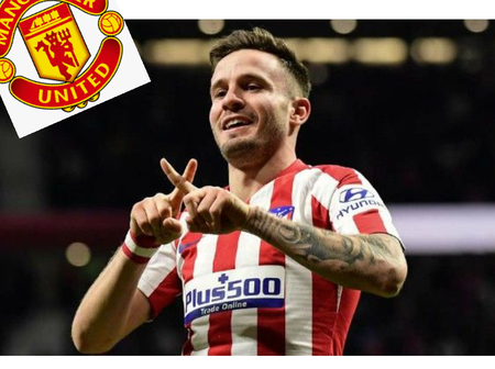 Latest Man United Transfer News LIVE
