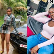 No Makeup Challenge: Hajia Bintu Vs Yaa Jackson – Find Out Who Is More Beautiful Without Makeup
