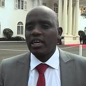 What Itumbi did After Hustlers Were Defeated Even in Areas Where the Late MP was DP Ruto's Ally