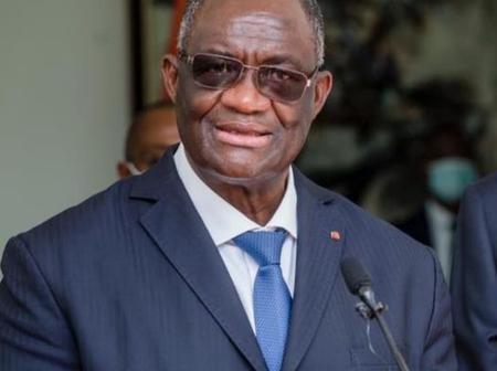 Législatives à Gagnoa/Kakou Guikahué très remonté contre le FPI