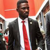 Big relief to NUP President Bobi Wine and his supporters as the court decides this