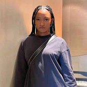 Billionaire Daughter, Temi Otedola Cries Out On Social Media As Mosquito Bites Her Face