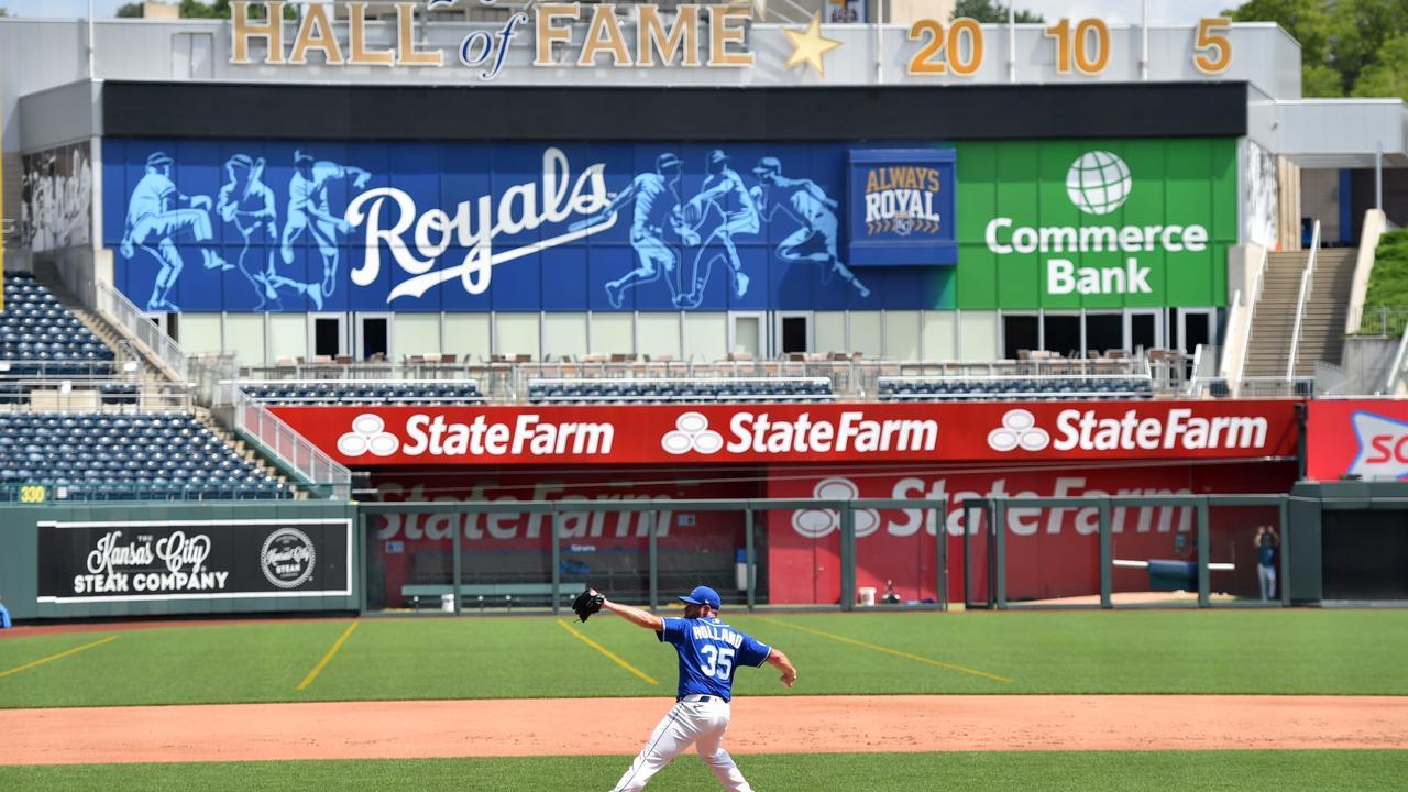 KC Royals: The many mysteries of a baseball January