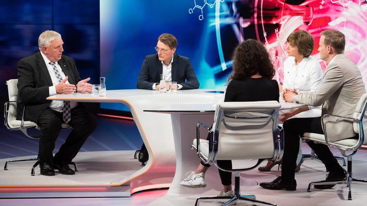 """Laumann in ZDF-Sendung """"maybrit illner"""" zu Öffnungen in NRW: """"Wir sind nicht …"""