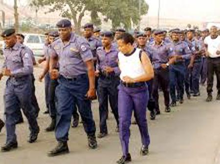 Checkout Link to Nigerian Navy 2020 Shortlisted List Download